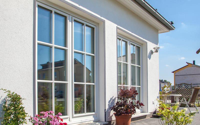Оформление окна на кухне фото своими руками